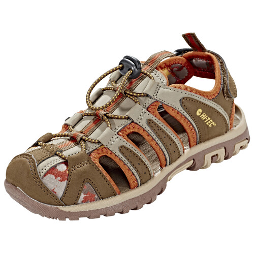 Hi-Tec Cove - Chaussures Enfant - orange